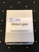 iRidium Gate